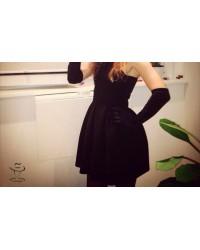 Платье Адельфина