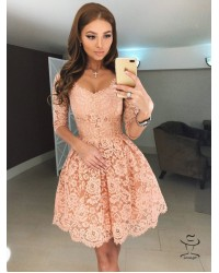 Платье Сииль