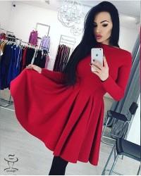 Платье Аетэль