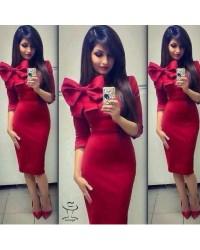 Платье  Накайния