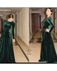 Платье Айжан